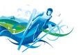 Картинка Ванкувер, олимпиада, прыжки с трамплина
