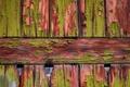 Картинка доски, забор, текстура, краска