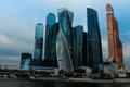 Картинка Moscow, Москва, City, Москва-Сити, Город, Moscow City