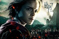 Картинка Эмма Уотсон, Emma Watson, Hermione Granger, Harry Potter and the Deathly Hallows Part 2, Гарри ...