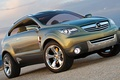 Картинка Opel, кроссовер, GTC, Antara