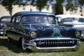 Картинка Chevrolet, classic, Bel air