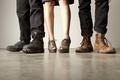 Картинка The, Band, shoes, Lumineers