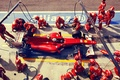 Картинка ferrari, 2010, box, spain, formula1, spanish, formula one, alonso, victory, fernando alonso, f10, italy