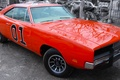Картинка Dodge, charger, general, lee