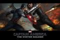 Картинка Chris Evans, Captain America, Первый мститель, Крис Эванс, The Winter Soldier, Другая войнаб