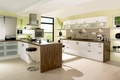 Картинка стиль, интерьер, дом, вилла, White kitchen designing, кухня, дизайн