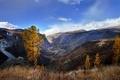 Картинка Алтай, осень, горы