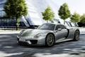 Картинка Spyder, 918, Porsche