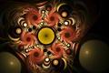 Картинка цвет, форма, абстракция
