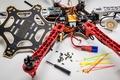Картинка hobby, parts, drones, electronics, plastics