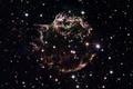 Картинка stars, space, cassiopeia a, nebula, космос, звезды, туманность