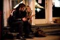 Картинка фильм, улица, пара, влюбленные, мелодрама, драма, Валентинка, Dean, Michelle Williams, Ryan Gosling, Райан Гослинг, Cindy, ...