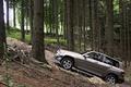 Картинка Авто, внедорожник, лес, деревья