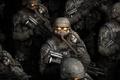 Картинка Killzone, солдаты, оружие
