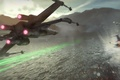 Картинка X-Wing, starfighter, Star Wars: Episode VII - The Force Awakens, The Force Awakens, Star Wars
