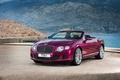 Картинка Bentley, Continental, кабриолет, GTC, 625 л.с.
