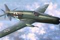 "Картинка war, art, painting, aviation, ww2, Dornier Do 335 ""Pfeil"""