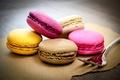 Картинка печенье, сладкое, Macaron