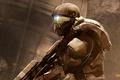 Картинка battlefield, game, battle, Xbox 360, combat, dagger, technology, gun, weapon, Spartan, Microsoft, armour, war, warrior, ...