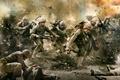 Картинка война, бойцы, На тихом океане, люди, The Pacific, военные
