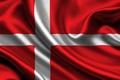 Картинка Дания, флаг, denmark