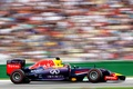 Картинка Formula 1, Red Bull, Vettel, Профиль