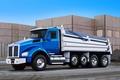 Картинка T880, грузовик, самосвал, Kenworth, кенворт