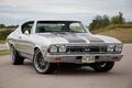 Картинка Chevrolet, Chevelle, DE3C, Wheels