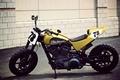 Картинка Harley Davidson, Flat Tracker, Motorcycle
