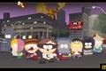 Картинка coon, супер герои, Капитан очевидность, кэп, South Park, команда, енот