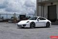 Картинка 911, VVSCV3, Порше, Porsche, Vossen
