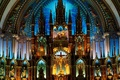 Картинка готика, алтарь, собор