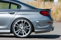 Картинка серая, BMW 6-Series, диски