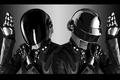 Картинка стиль, Daft Punk, дафт панк