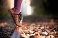 Картинка макро, камни, обувь, фокус, macro, focus, боке, bokeh, stones, 2560x1600, shoes