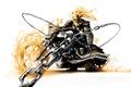 Картинка Призрачный гонщик 2, гонщик, Spirit of Vengeance, призрак, Ghost Rider