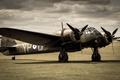 Картинка бомбардировщик, лёгкий, Bristol Blenheim, Бристоль Бленхейм
