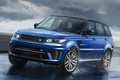 Картинка Sport, Rover, Range