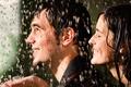 Картинка люди, лицо, эмоции, дождь