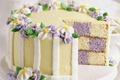 Картинка торт, вкусно, еда, пирожное, крем, сладкое, тортик