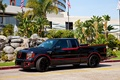 Картинка Crimefighter Bat Truck, Tuned by Galpin, Ford F150