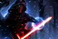 Картинка lightsaber, sith, Star Wars: The Force Awakens, Kylo Ren, Star Wars: Episode VII The Force ...