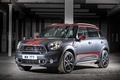 Картинка Mini, Cooper, Countryman, мини, купер, Park Lane, 2015, R60