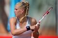 Картинка ракетка, немецкая теннисистка, Анна Класен, Klasen Anna