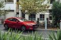 Картинка Красный, Mazda, Автомобиль, Hatchback, 2016, Металлик, SP25, Astina, 3