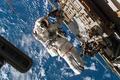 Картинка земля, космос, спутник