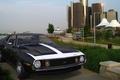 Картинка машина, классика, AMC, pony car, Javelin, American Motors Corporation