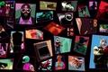 Картинка Dennaton Games, hotline miami, Devolver Digital, убийца, маска, Abstraction Games, art