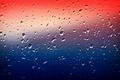 Картинка photo, цвета, стекло, photographer, Alessandro Di Cicco, дождь, капли